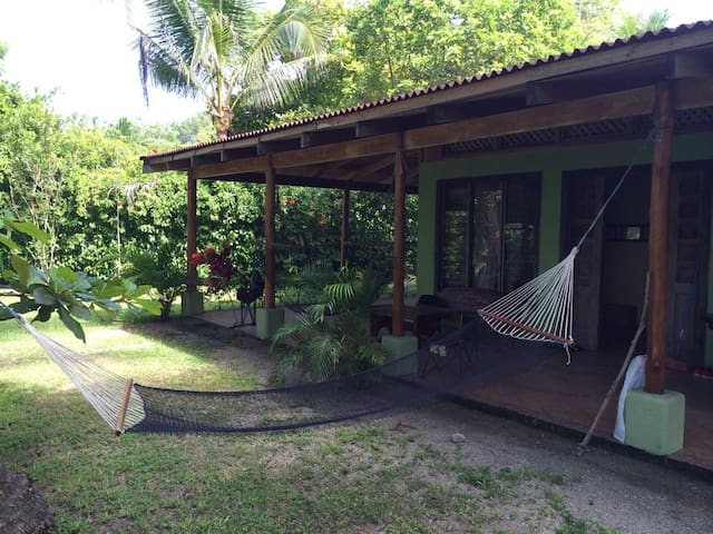 Private Beachfront Property | 2 Bedrooms | Wifi