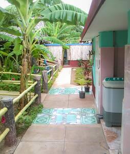Confort y buen ambiente en el centro de Mayari