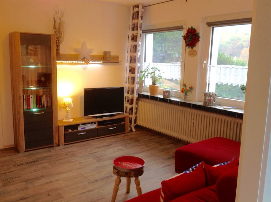 Frankes lodge messe essen d sseld apartments for rent for Wohnzimmer 45qm