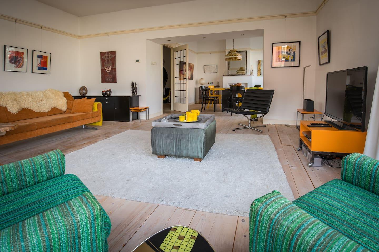 Gezellig appartement Groningen - Wohnungen zur Miete in Groningen ...