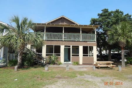 596586-Student Fun Up - North Myrtle Beach - Apartment