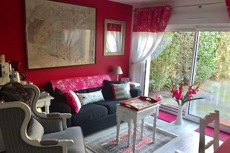 Appartement cosy à Bois-Guillaume - Bois-Guillaume