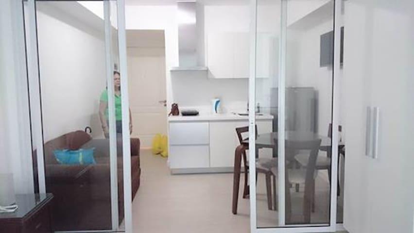 1BR Unit at Azure Urban Resort Residences - Paranaque City - Daire