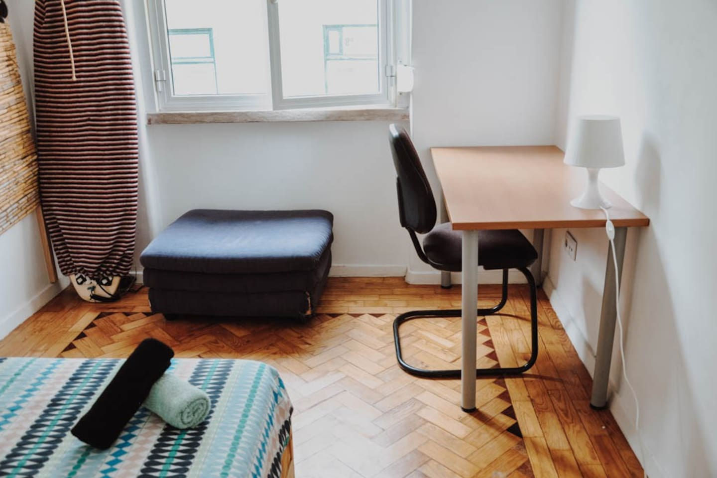 Room A - Cosy with a  working space