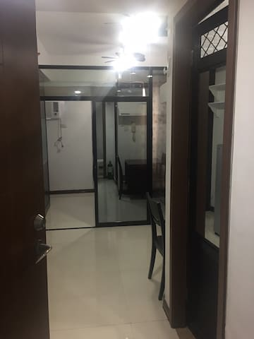 1 BR Condo Unit at Pioneer Street with FREE WIFI