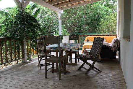 Preciosa casa de campo entre Vejer y los Caños - Barbate
