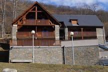 T2 cabine