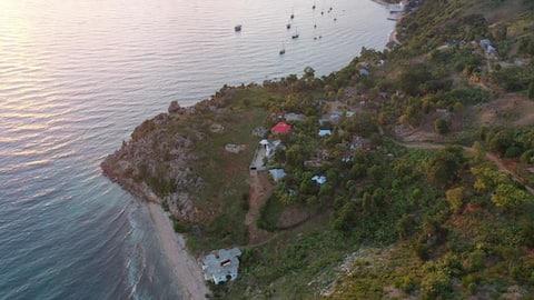 Haiti Private Surf House Room #2