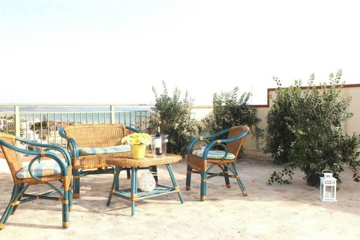 CASA GIOVANNA, Casa Vacanze Sicilia - Porto Palo - Pis