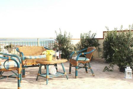 CASA GIOVANNA, Casa Vacanze Sicilia - Porto Palo