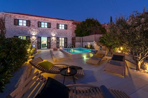 Villa I&M - Exklusive Privatsphäre