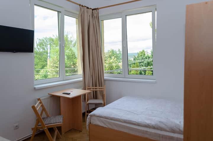 34 Casa Pasteur- double studio