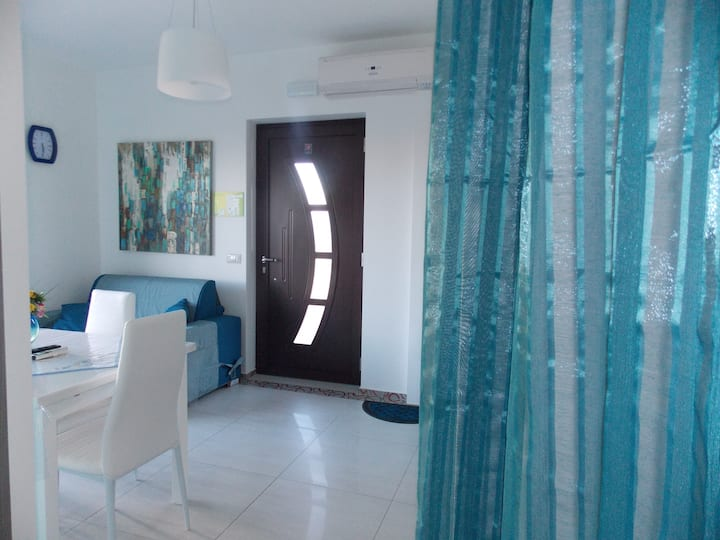 Luna Chiara Residence - appartamento Luna Calante