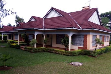 3 bedroom Paradise in Maragoli, Vihiga County