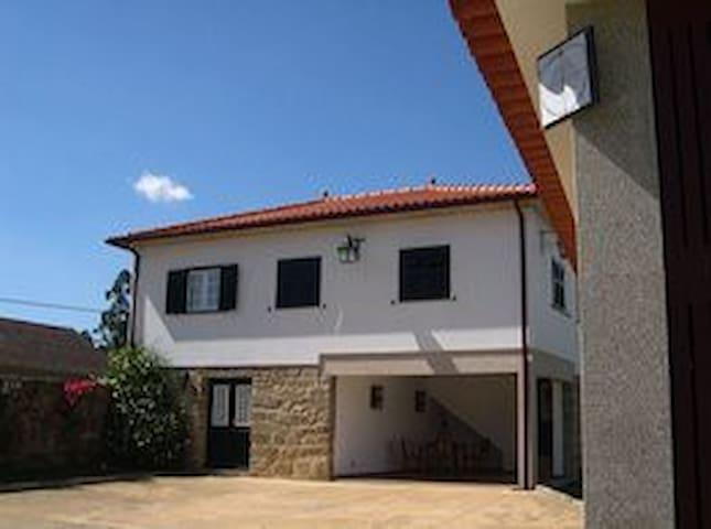 Casa da Quinta de Santa Quiteria - Ponte de Lima - House