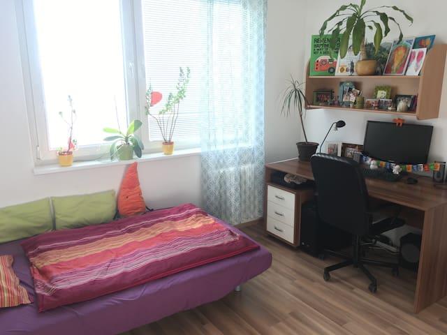 Cosy and bright apartment - Bratislava - Apartemen