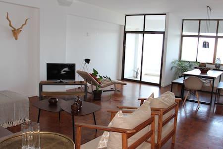 Casa Bitonga