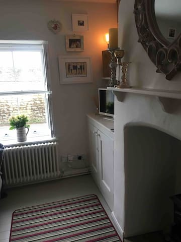 Magical cottage for two in Stamford!!!
