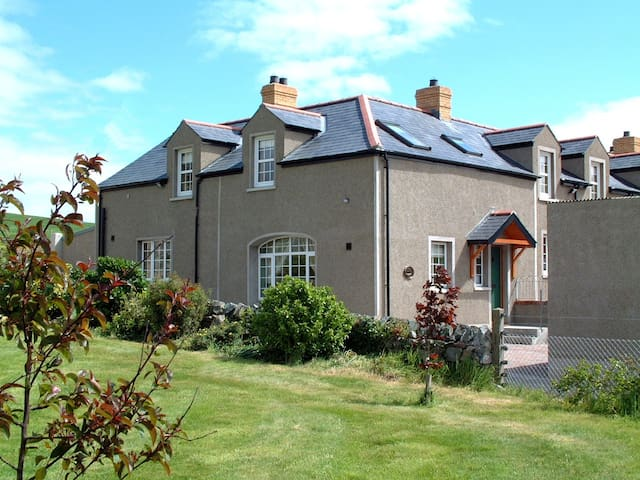 Clover Cottage at Barnwell Cottages - Greyabbey - Huis