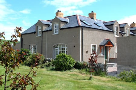 Clover Cottage at Barnwell Cottages - Greyabbey