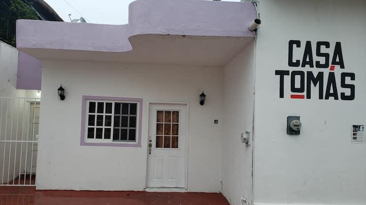 Casa junior