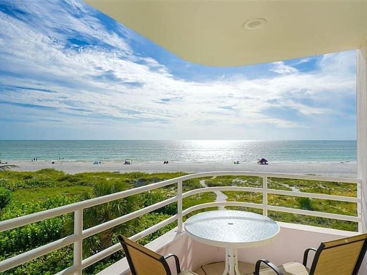 Island Paradise #4 - Stunning Gulf Front Views