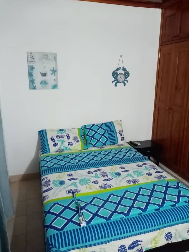 Hostal meridiano ciudad Montería CL 38 esquina 14b