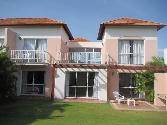 3 bed/rm villa at Decameron resort - Rio Hato - Villa