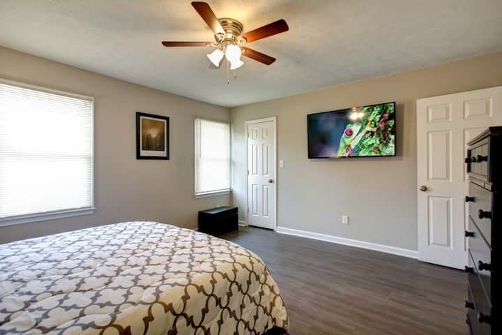 SMYRNA- Extended stay discounts! Pet's Welcome! #2
