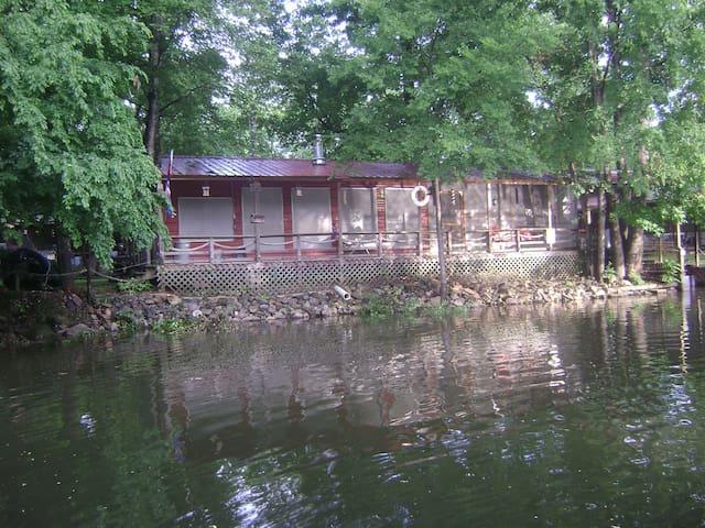 Bull Bayou Hideaway
