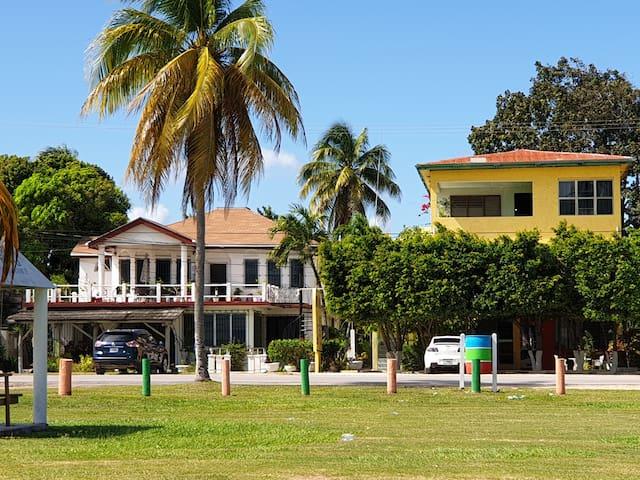 Hotel Maya - Corozal in comfort - Room 19