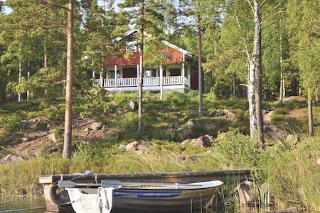 4 Bedrooms Home in Fröseke - Fröseke