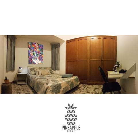 Cozy, welcoming & affordable! - Envigado - Apartment