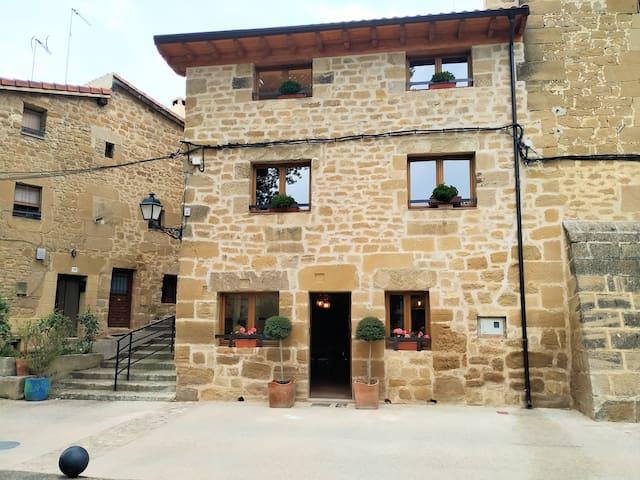 La Casa de las Tinas 2 Sajazarra