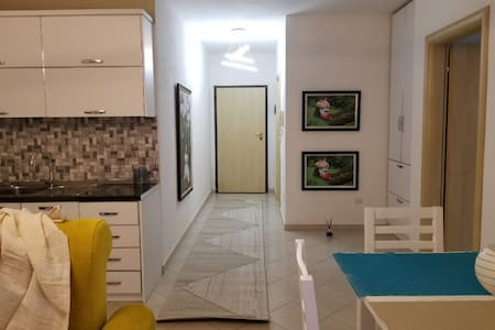 New Apartment by the sea, Currila Durres