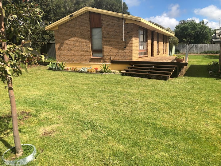 Classic Port Elliot Family Holiday House