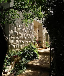 Amazing house in Galilee - Harashim - House - 1
