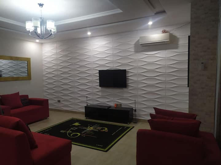 Gorgeous En-suite Room &WiFi near Prime Mall Lekki
