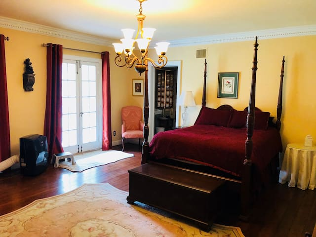 Ormond Plantation - Ormond Room