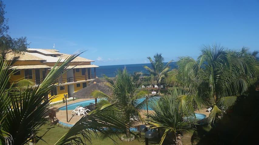 Itacimirim - Cancun Villa - Camaçari - Apartment