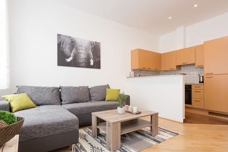 New cozy, charming flat near Center - Vienna