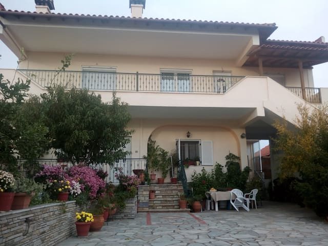HOUSE KATERINA - Ormilia - Ev