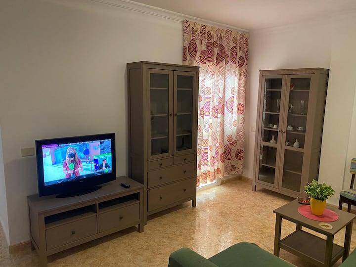 Casa Sarito, amplia, luminosa y tranquila