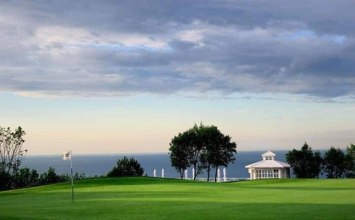 Apartament in Lighthouse Golf & Spa Resort Balchik