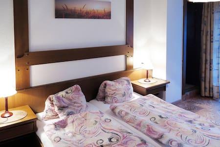 35 m² apartment Haus Quelle in Saas-Grund - Saas-Grund - Lägenhet