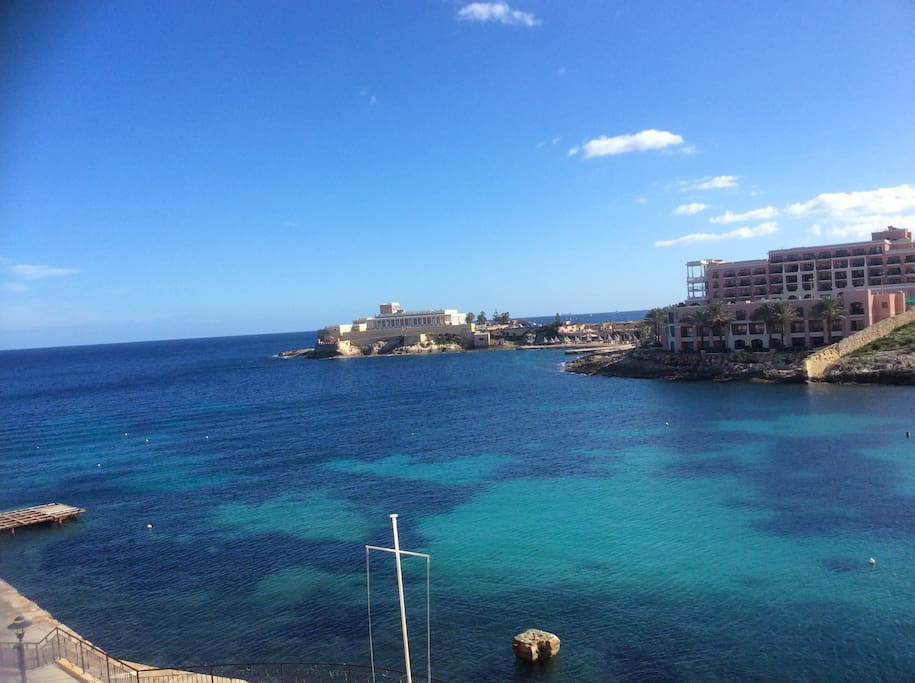 Studio Flat Close To The Beach Amp St Julians Apartments For Rent In Is Swieqi Malta Malta