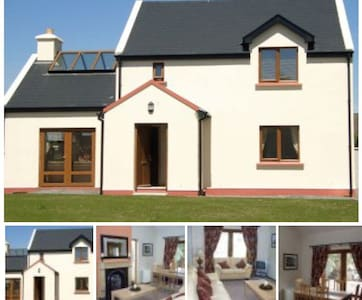 Detached 3 bed holiday home Sneem - Sneem