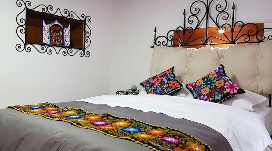 Hermosa habitación a 15 min del centro de Cusco