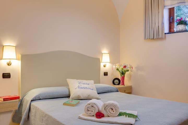 B&B Casa Nannina  rooms&traditons- Room Il Pozzo