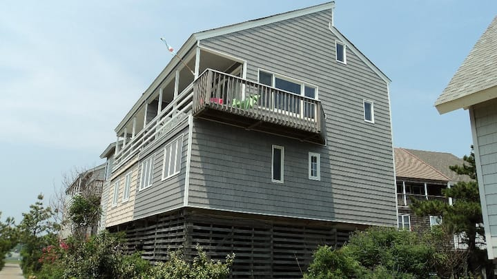 Beautiful Ocean View 3BR Townhouse